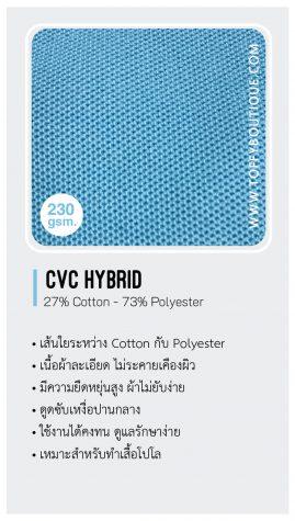 CVC HYBRID