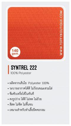 syntrel 222