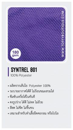 syntrel 801